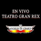 En Vivo, Teatro Gran Rex by Los Angeles De Charly
