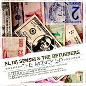 The Money - EP by The Returners