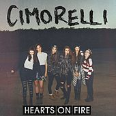 Hearts on Fire de Cimorelli