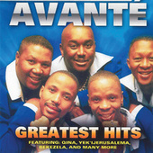 Greatest Hits by Avante