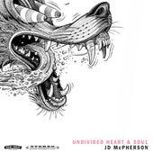 Undivided Heart & Soul von JD McPherson