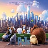 Pets - Das Original-Hörspiel zum Kinofilm von Pets