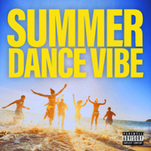 Summer Dance Vibe de Various Artists