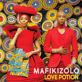 Love Potion by Marques Wyatt