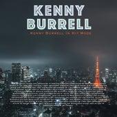 Kenny Burrell In Hit Mode von Kenny Burrell