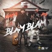 Pistol Click Presents: Blam Blam by P3