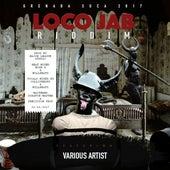 Loco Jab Riddim von Various Artists