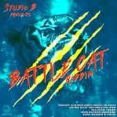 Battle Cat Riddim by Various Artists