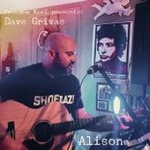 Alison (feat. Dave Grivas) von Freedom Kerl