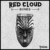 Totem de Red Cloud Bones