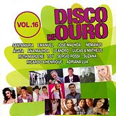 Disco de Ouro Vol. 16 by Various Artists