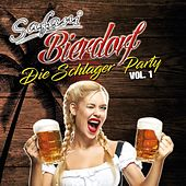Safari Bierdorf - Die Schlager Party Vol. 1 von Various Artists