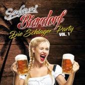 Safari Bierdorf - Die Schlager Party Vol. 1 by Various Artists