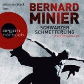 Schwarzer Schmetterling (Gekürzte Fassung) von Bernard Minier