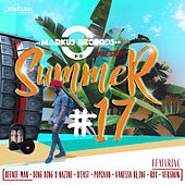 Markus Records presents: Summer 17 by Various Artists