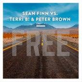 Free (Sean Finn Radio Edit) von Sean Finn, Terri B!, Peter Brown