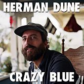 Crazy Blue by Herman Dune