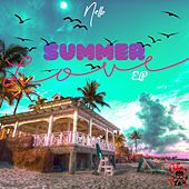 Summer Love EP by Various Artists