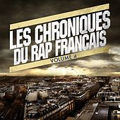 Les chroniques du rap français 4 de Various Artists