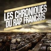 Les Chroniques du rap français 2 de Various Artists