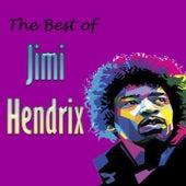 The Best of Jimi Hendrix by Jimi Hendrix