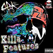 Abk Killa Features by ABK
