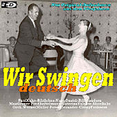 Wir Swingen Deutsch by Various Artists