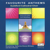 Favourite Anthems: Through the Day by David Davies
