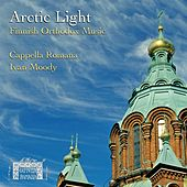Arctic Light: Finnish Orthodox Music by Cappella Romana