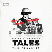 Irv Gotti Presents: Tales Playlist by Irv Gotti