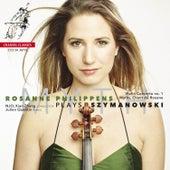 Myth: Rosanne Philippens plays Szymanowski by Various Artists