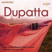 Dupatta by Various Artists