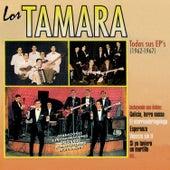 Todos Sus Ep's (1962 - 1967) de Los Tamara
