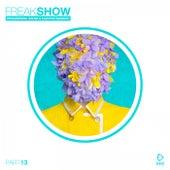 Freak Show, Vol. 13 - Progressive House & Electro Session van Various Artists