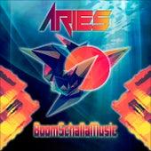 Boom Schalla Music EP by Aries