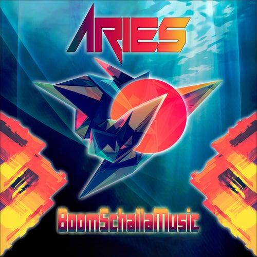 Boom Schalla Music EP de Aries
