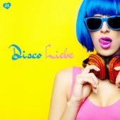 Disco Liebe, Vol. 1 de Various Artists