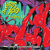 Voodoo-U de Lords of Acid
