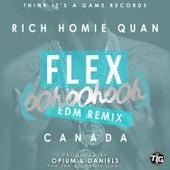 Flex (Ooh, Ooh, Ooh) (Opium & Daniels Remix) von Rich Homie Quan