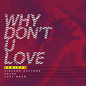 Why Don't U Love (Remixes) by Lazy Bear