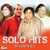 Solo Hits by Qawwals de Various Artists