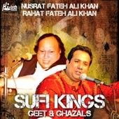 Sufi Kings - Geet & Ghazals by Various Artists