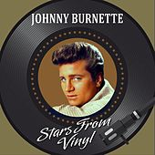 Stars from Vinyl von Johnny Burnette