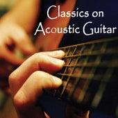 Classics on Acoustic Guitar von Steve Petrunak