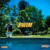 S W I M by Reggie Pr1me