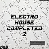 Electro House Completed, Vol. 2 de Various Artists