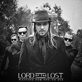 Waiting For You To Die von Lord Of The Lost