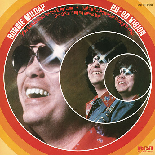 20 / 20 Vision by Ronnie Milsap