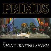 The Desaturating Seven von Primus