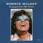 A Legend in My Time von Ronnie Milsap